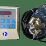Control y Accesorios Serie HA