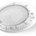 Reflector Plano Led Blanco y Color Serie E-Lumen