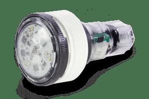 Reflector de Empotrar Led Color y Blanco MicroBrite