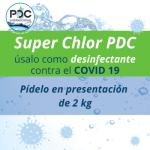 Super Chlor PDC 2 KG