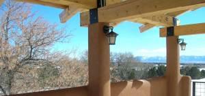 Top Deck Colorado Home