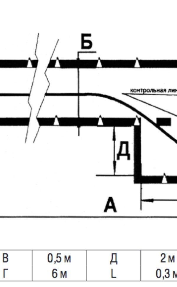 Остановка для посадки пассажиров