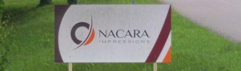 StudioRIP für Nacara Impressions in Cognac