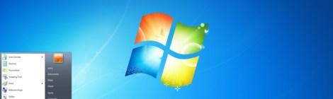 """Ihr Harlequin-RIP & die """"letzten Tage"""" von Windows 7"""