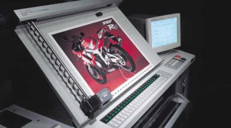 StudioRIP erzeugt Ryobi DEMIA-Farbzonendaten
