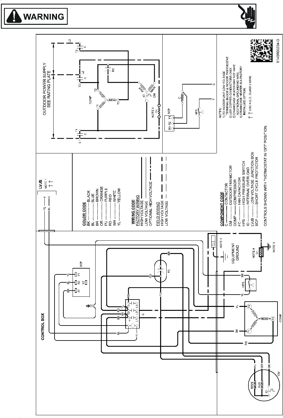 Beautiful goodman air handler wiring diagram images images for goodman air handler troubleshooting  sc 1 st  gandul : goodman thermostat wiring - yogabreezes.com