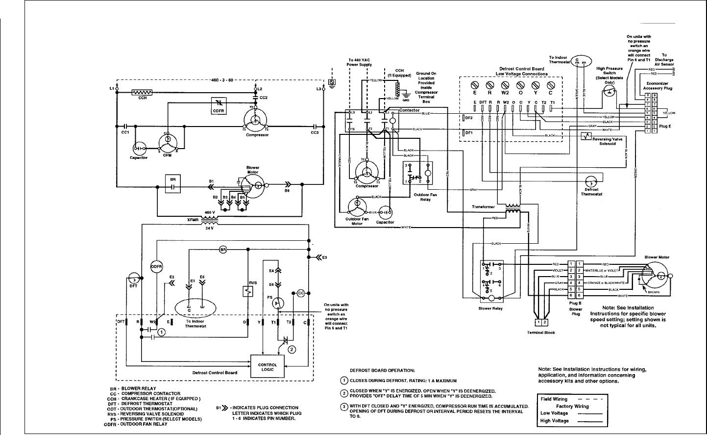 Page 18 Of Nordyne Electric Heater Q4 Series User Guide