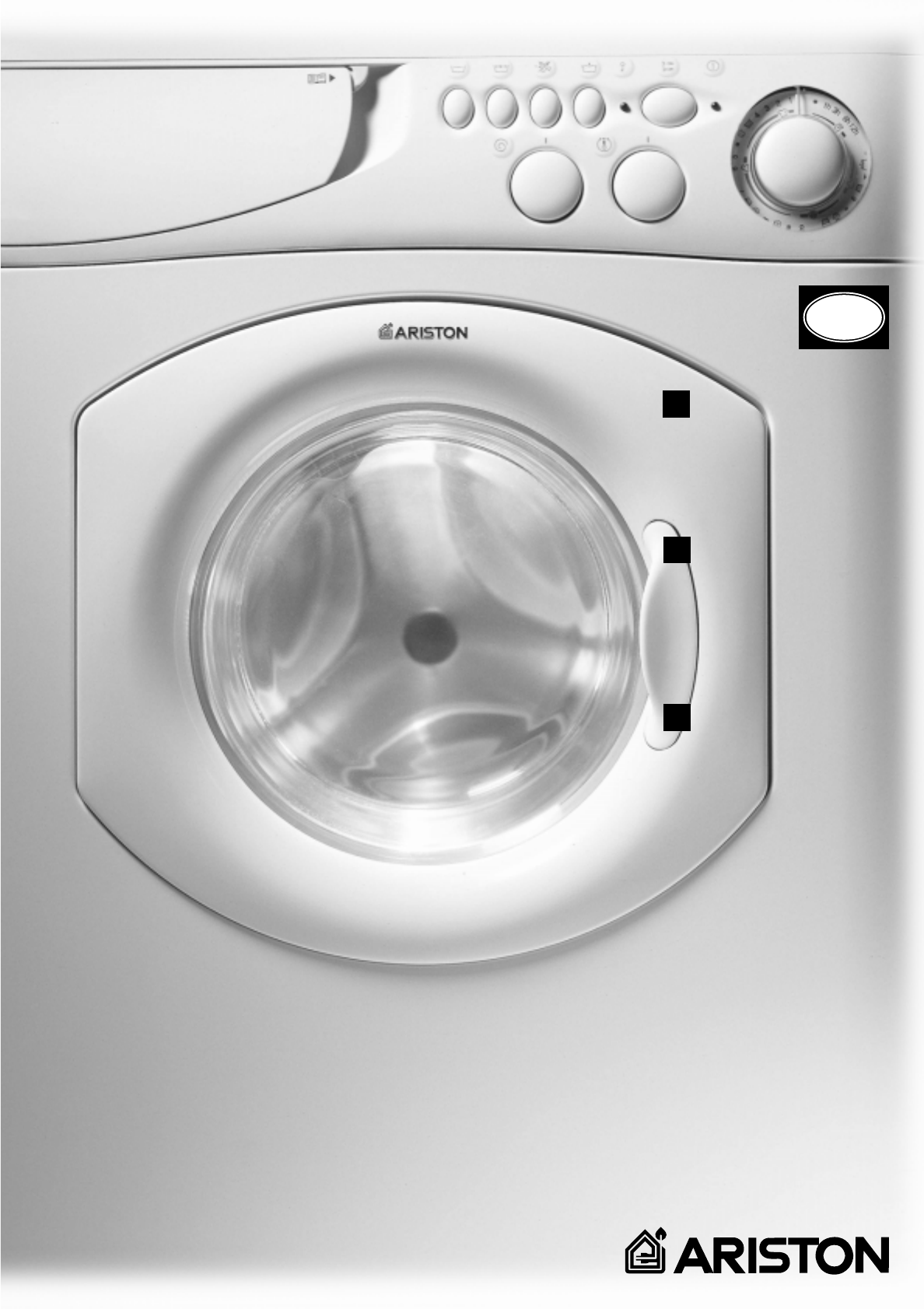 Ariston washer dryer awd 12 user guide manualsonline rh laundry manualsonline ariston washing machine