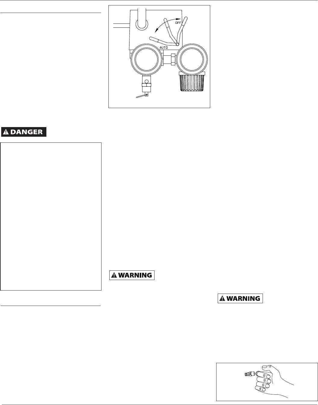 User Manual For Campbell Hausfeld Compressor