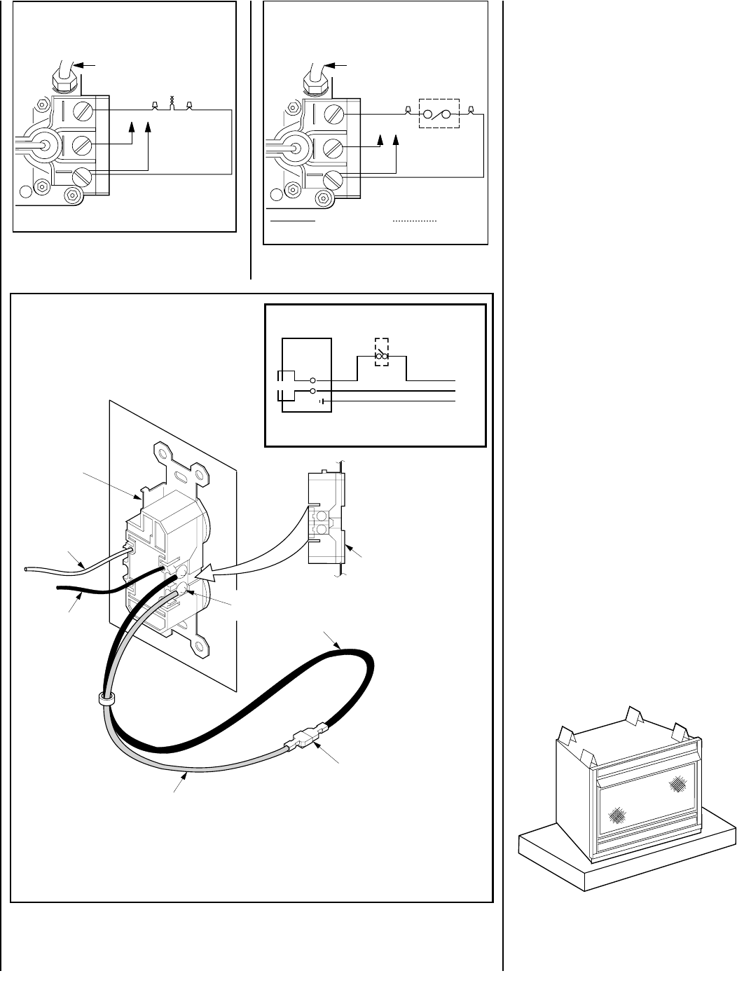 Page 8 Of Superior Indoor Fireplace Vf Cmn 2 User