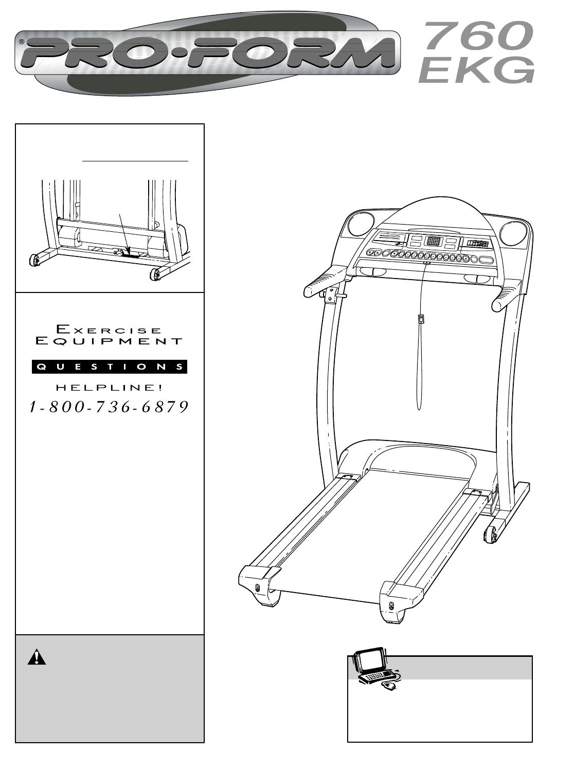 Proform Fuel Filter