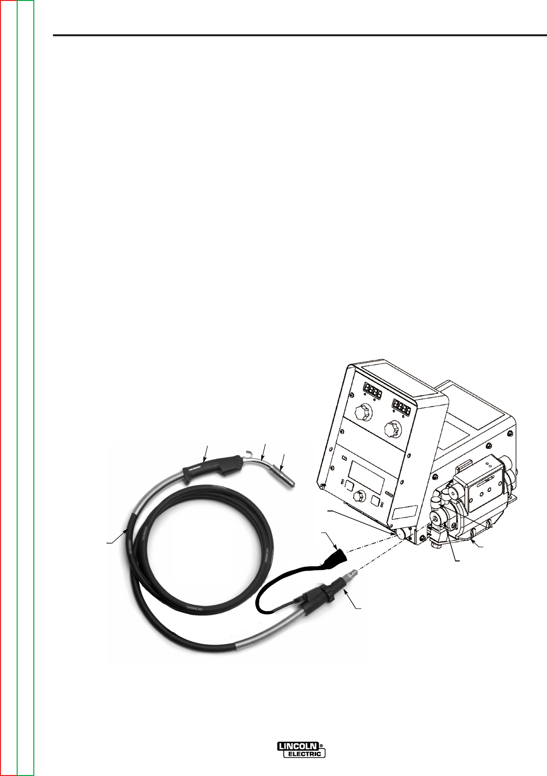 Page 15 Of Lincoln Electric Welding System Svm172 A User