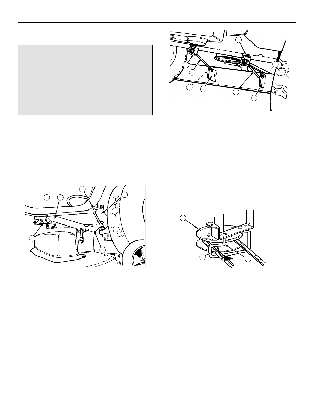Page 55 Of Scotts Lawn Mower S S S User