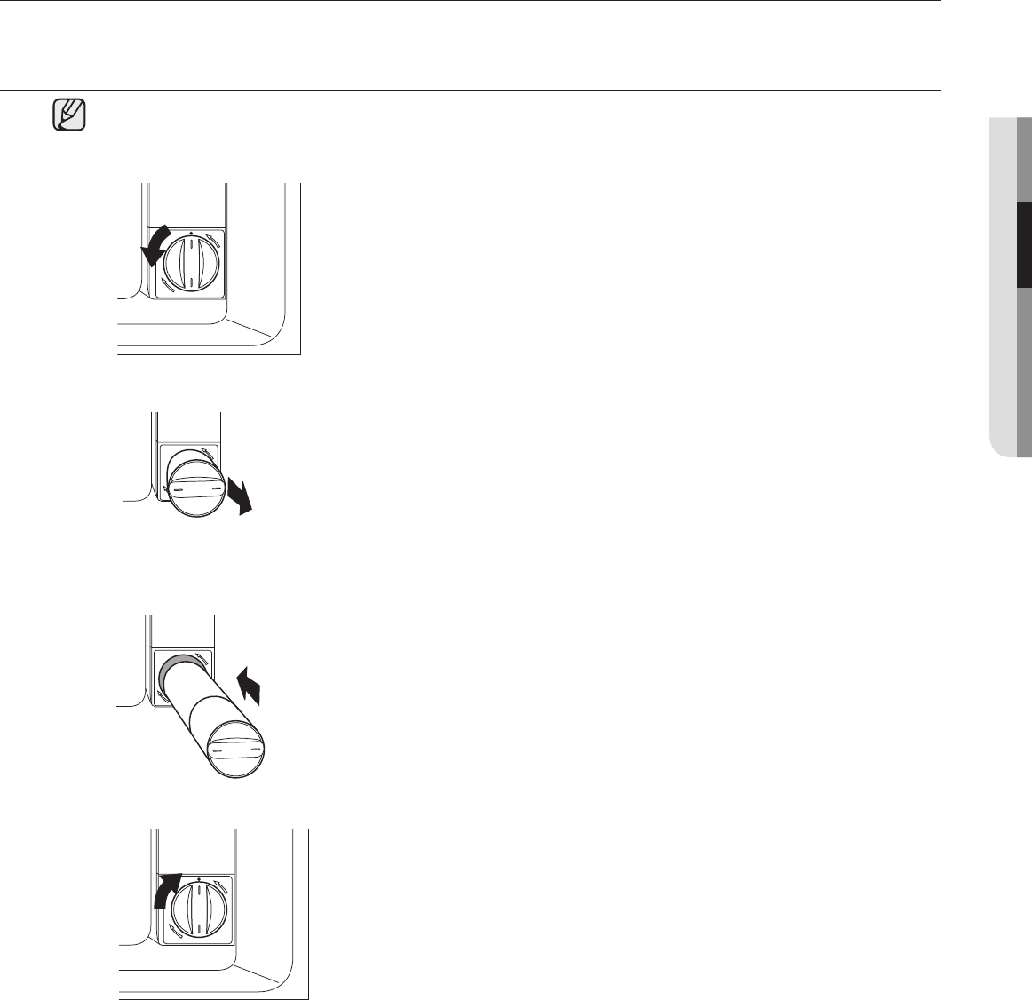 Page 27 Of Samsung Refrigerator Rs261mdwp User Guide