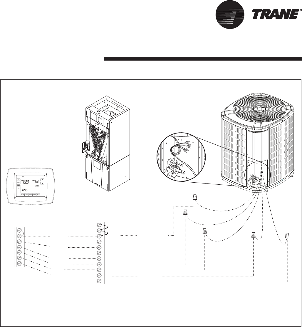 Page 21 Of Trane Air Conditioner Tam7a0c36h31sb User Guide