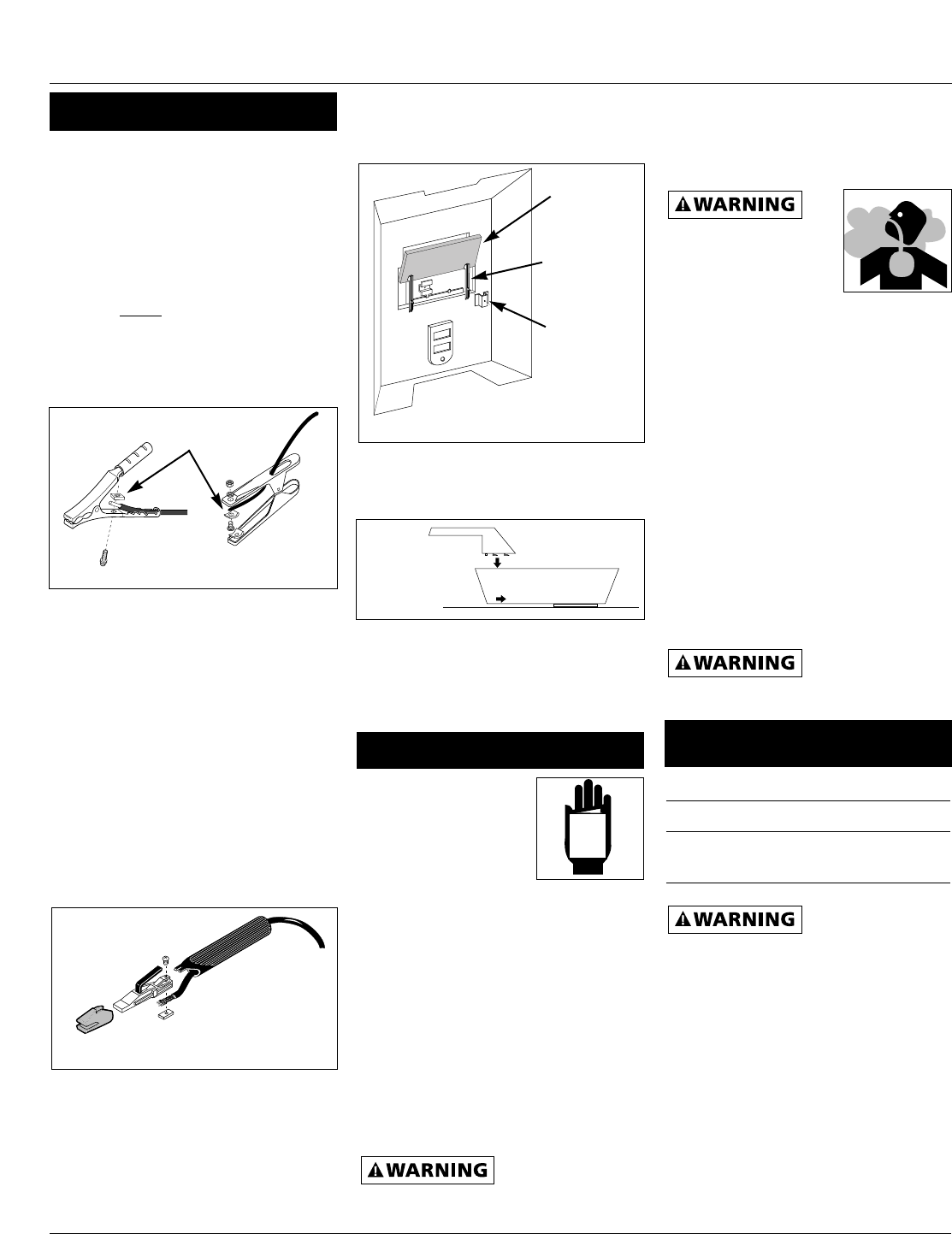 Page 4 Of Campbell Hausfeld Welder Ws User Guide
