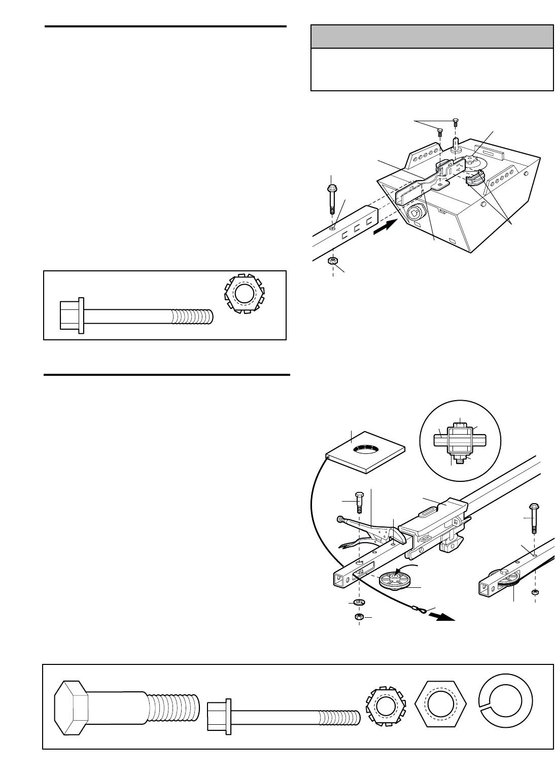 Page 47 Of Sears Garage Door Opener 139 Srt User