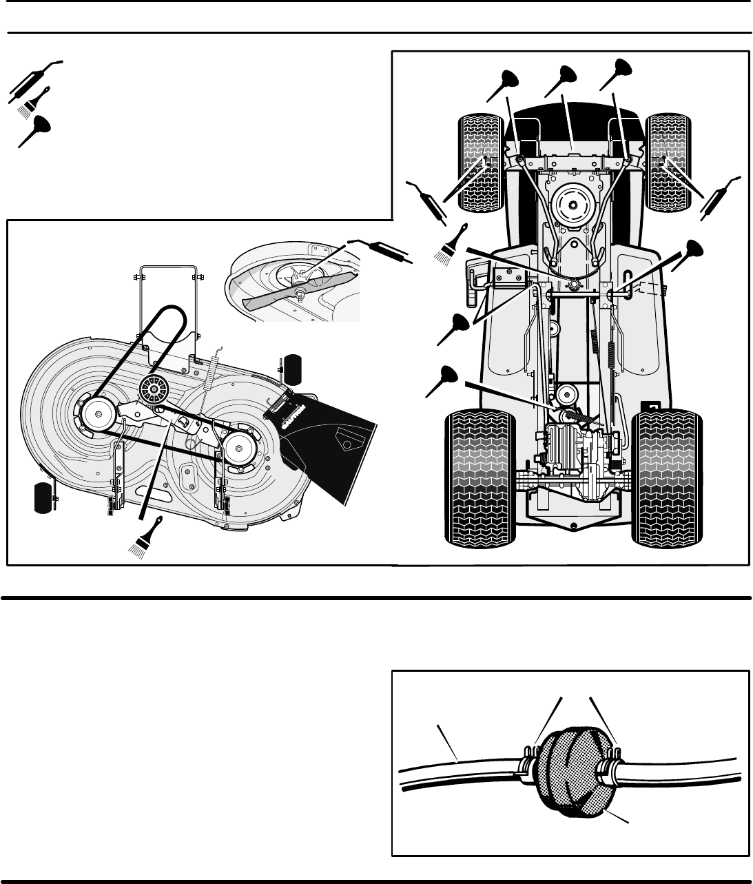 Page 26 Of Murray Lawn Mower X92b User Guide