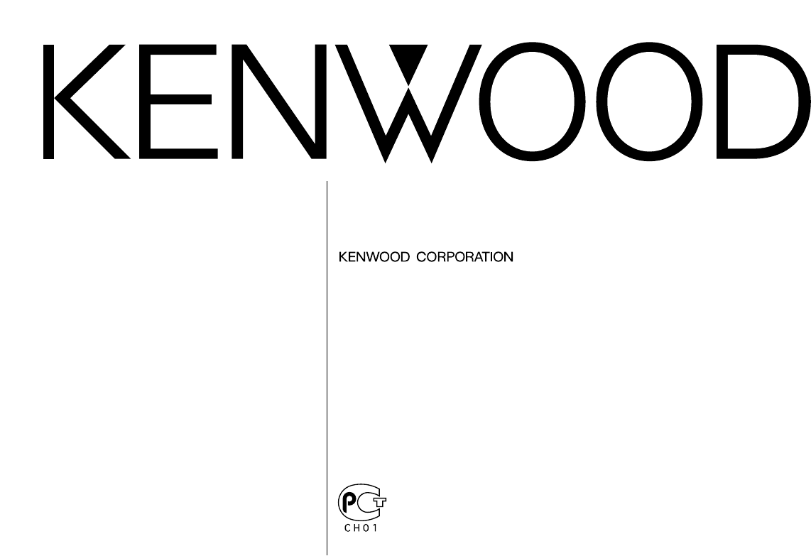 Kenwood Stereo Receiver Krc 179ra User Guide