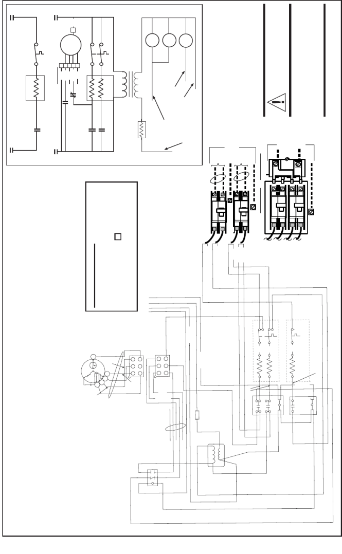 thermostat wiring diagram for goodman heat pump wiring diagram goodman heat pump t stat wiring diagram home diagrams