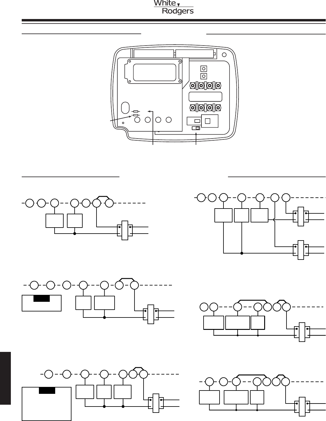 Wiring diagram for emerson thermostat free download wiring diagram emerson thermostat 1f78 151 user guide manualsonline free download wiring diagram swarovskicordoba Choice Image