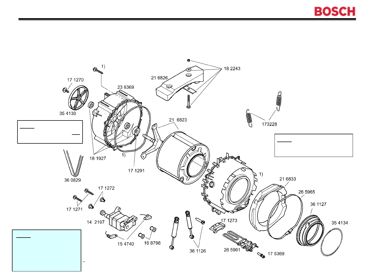 Page 83 Of Bosch Appliances Washer Wfr Uc User Guide