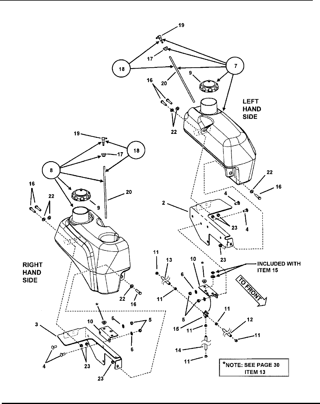 Page 16 Of Snapper Lawn Mower Nzm Kwv User Guide