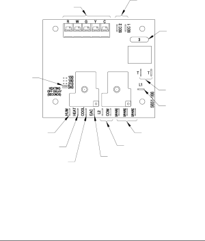 Page 18 of Bard Furnace FLR085D36F User Guide