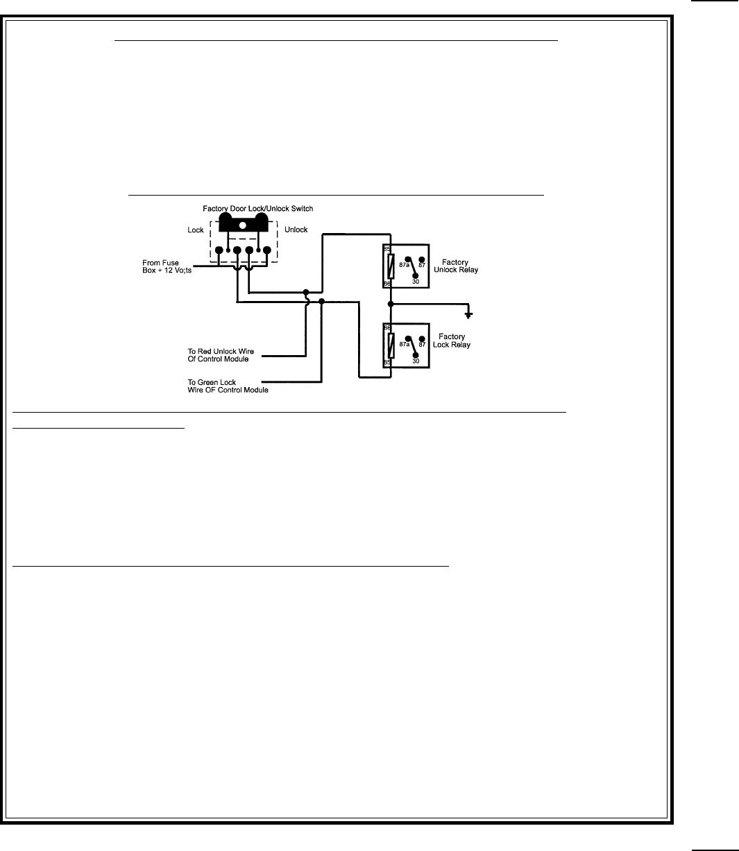 Fantastisch Viper 5204 Schaltplan Silverado Ideen - Elektrische ...
