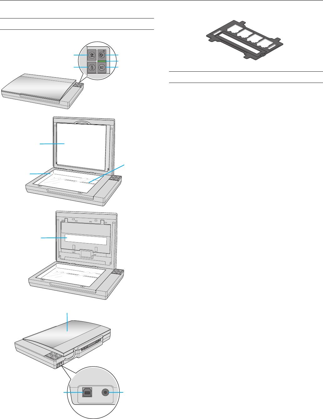 Epson Scanner V200 Photo User Guide
