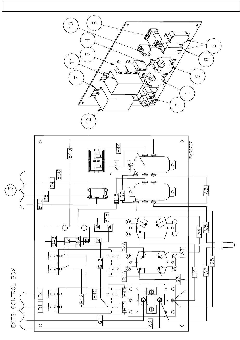 Northstar generator wiring diagram