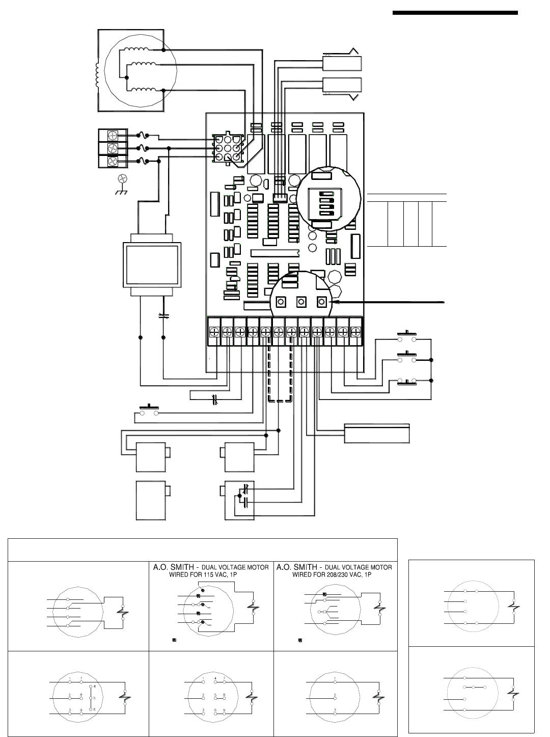 Page 23 Of Linear Garage Door Opener J S User Guide