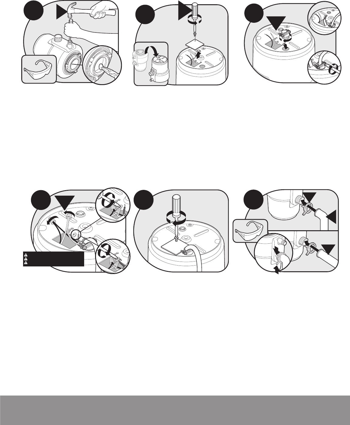 Page 7 Of Insinkerator Garbage Disposal Evolution Compact