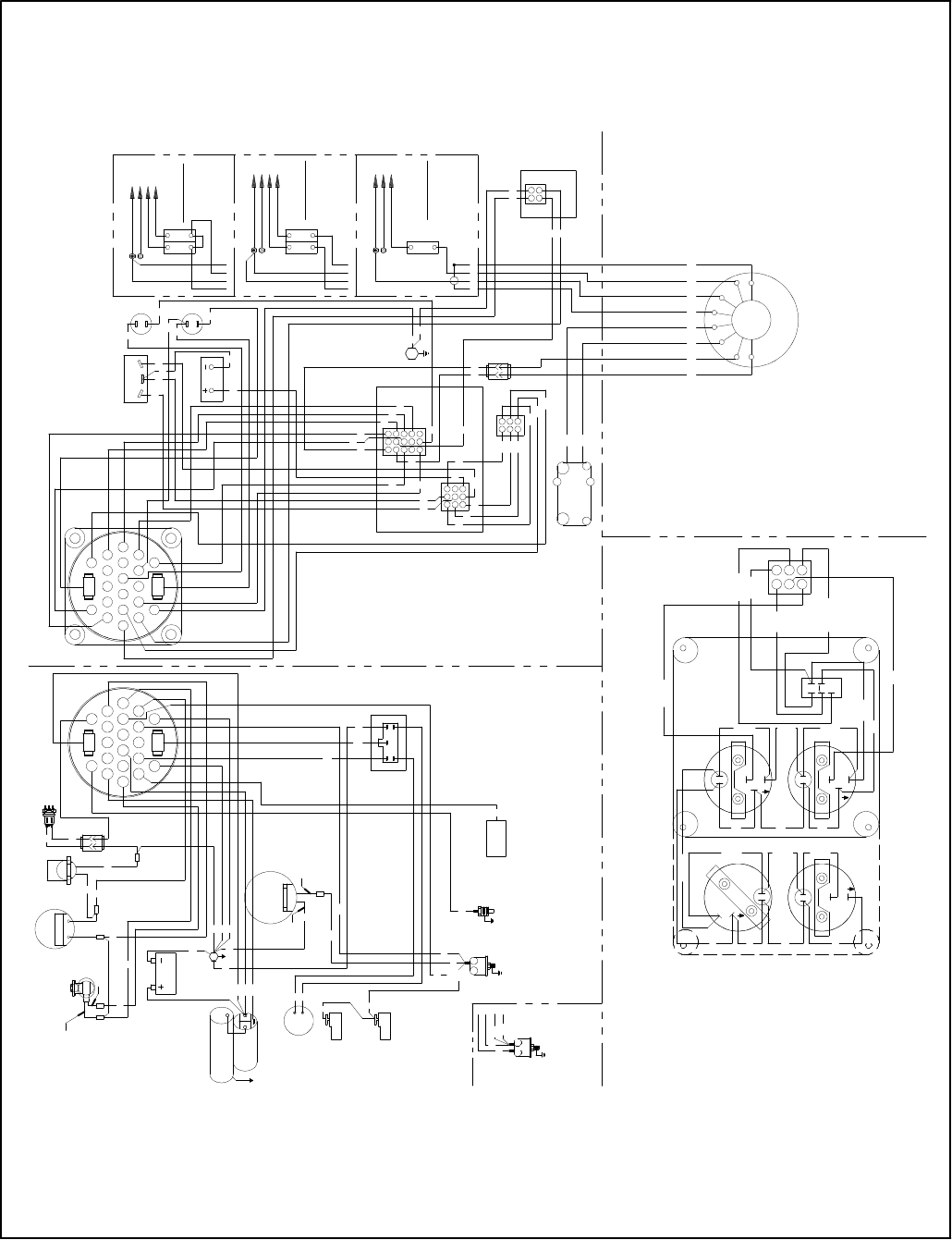 Cadillac Escalade Tail Light Wiring Diagram