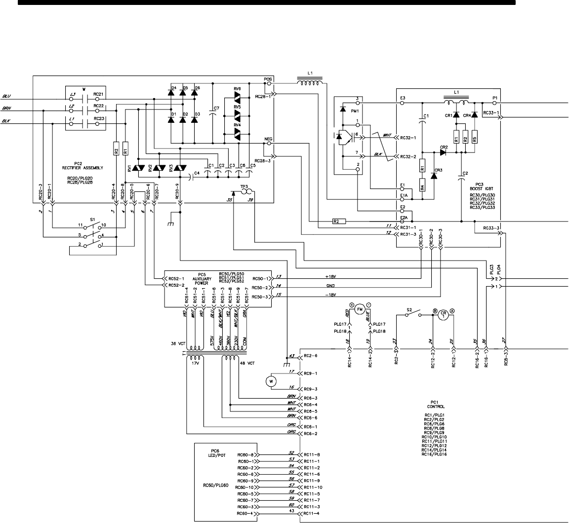 Spectrum Rc Systems Wiring Diagram