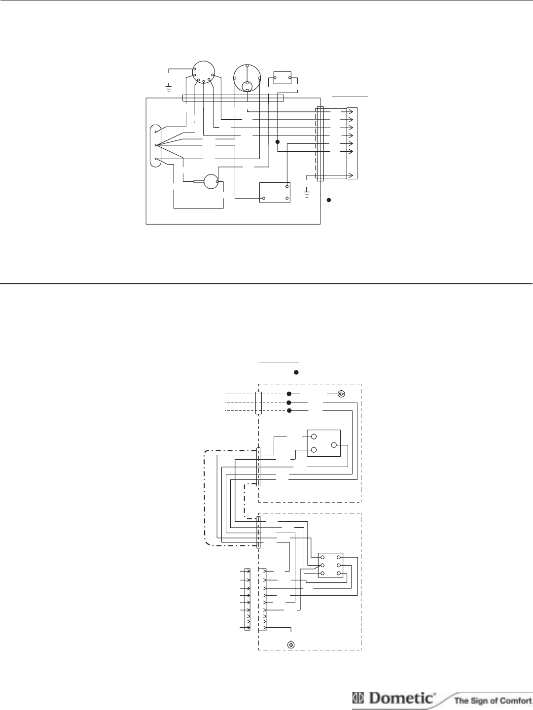 Duo therm rv air conditioner diagram forced air furnace wiring diagram at freeautoresponder co