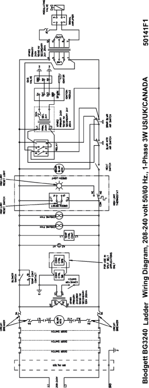 Blodgett Wiring Diagrams  Wiring Diagram Pictures