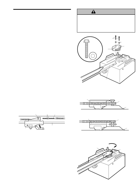 Page 10 Of Chamberlain Garage Door Opener R
