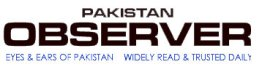 Pakistan Observer daily English news paper