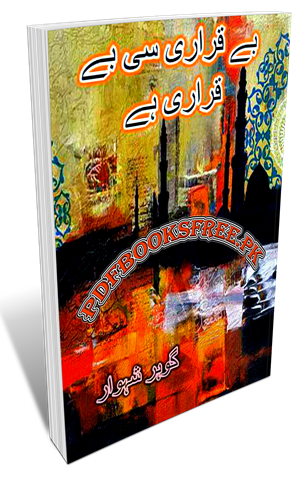 Beqarari Si Beqarari Hai Novel by Gohar Shahwar Pdf Free Download