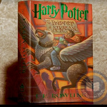 harry potter series 3rd book free download
