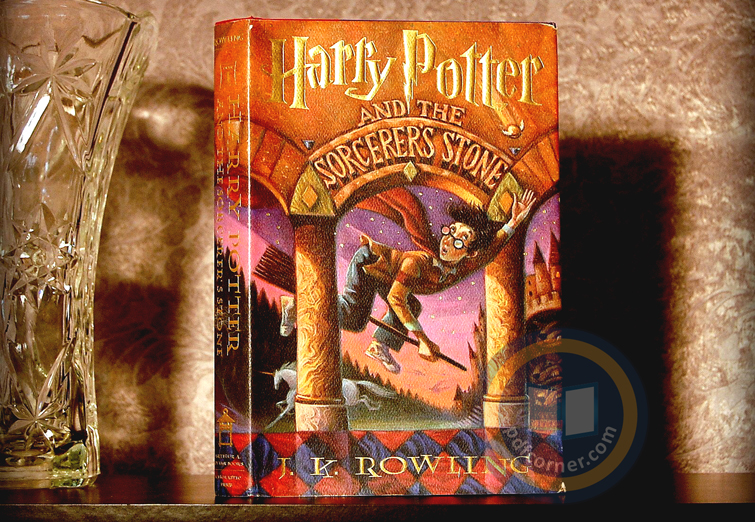 Harry Potter Pdf Download