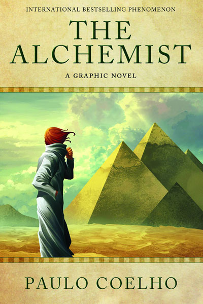 The Alchemist Full Book Pdf In Hindi