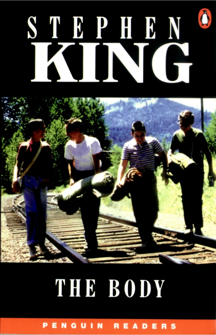 the body stephen king pdf download