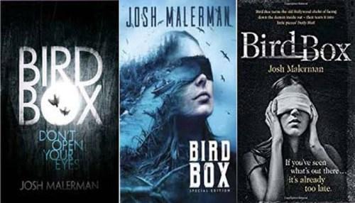 Birdbox by Josh Malerman