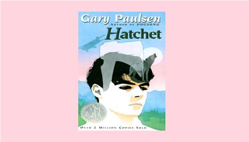 Hatchet Book Pdf