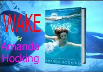 Wake Amanda Hocking