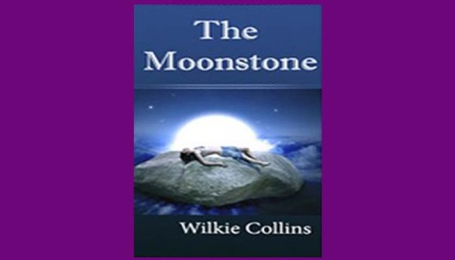 The Moonstone Book