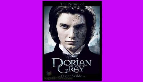 e Picture Of Dorian Gray Novel