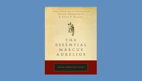 The essential Marcus Aurelius Book by Marcus Aurelius 2008